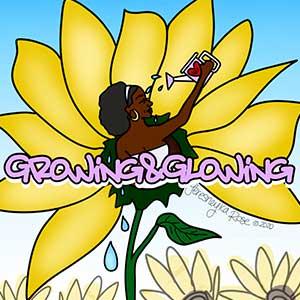 Growing & Glowing